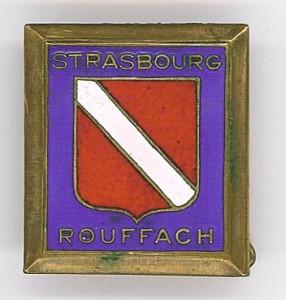 insigne Rouffac